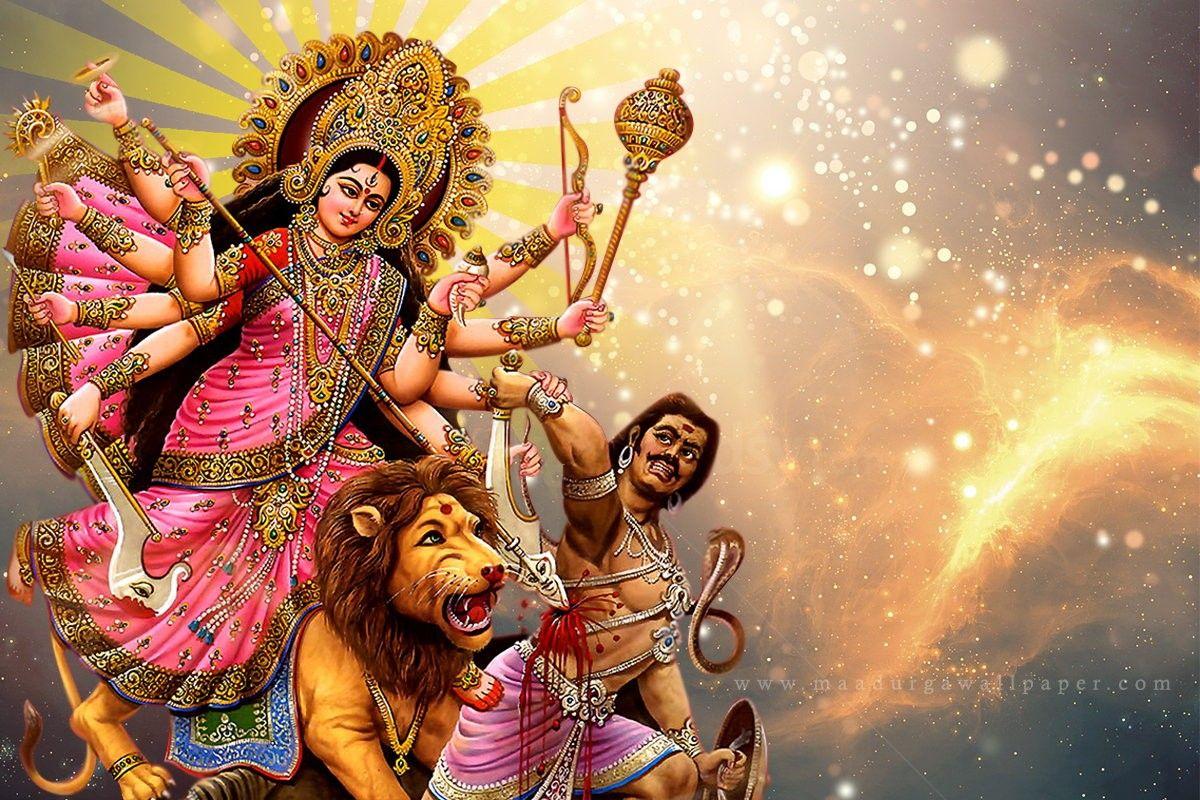 आज चैते दशैं : हिन्दुहरूको महान् पर्व