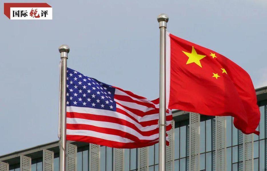 """चीन र अमेरिकाबीचको सम्बन्धमा """"चार निषेध""""र """"दुई सूचि"""""""